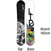 Lib Tech - T.Rice Pro HP Pointy 17/18