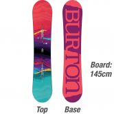 Burton - Feelgood Flying V Damen 17/18