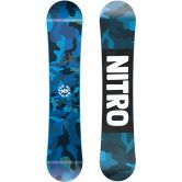 Nitro - Ripper Youth 19/20 Kinder