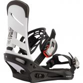 Burton - Mission Re:Flex 20/21 white black
