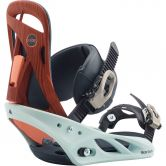 Burton - Scribe 19/20 Damen wood grain jane