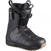 Salomon - Launch Boa Str8jkt Snowboardschuh Herren black