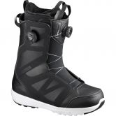 Salomon - Launch Boa SJ Herren schwarz