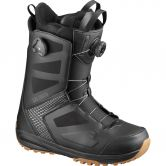 Salomon - Dialogue Focus Boa Men black