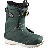 Salomon - Launch Boa SJ 20/21 Men green gables