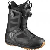 Salomon - Dialogue Focus Boa Wide Men black
