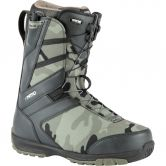 Nitro - Anthem TLS 20/21 Men camo black