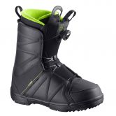 Salomon - Faction Boa black 15/16