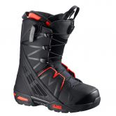 Salomon - Malamute Black 15/16