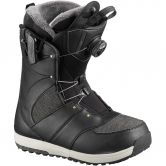 Salomon - Ivy Boa Str8jkt Snowboardboots Women black