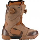 K2 - Arrow Clicker 18/19 Women brown