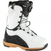 Nitro - Futura TLS 20/21 Women white black gum