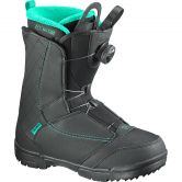 Salomon - Kea BOA CF Black 16/17