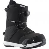 Burton - Zipline Step On Kids black