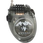 Icetools Protection - Mr. Lock clear black