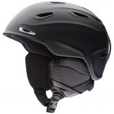 Smith - Aspect Helm matte black