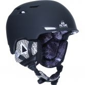 Picture - Spread Helm black