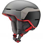 Atomic - Count XTD Helmet black