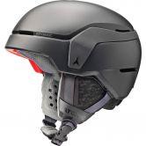 Atomic - Count Helm schwarz