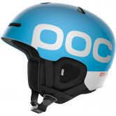 Poc Sports - Auric Cut Backcountry SPIN Helm radon blue