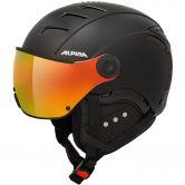 Alpina - Jump 2.0 QVMM black matt