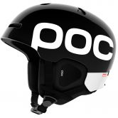 Poc Sports - Auric Cut Backcountry Spin Helm uranium black