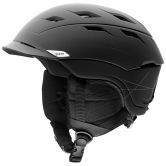 Smith - Variance Helm matte black