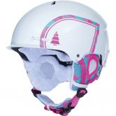 Picture - Hubber 3 Helm white