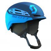 Scott - Couloir 2 Helm marine blue