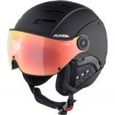 Alpina - Jump 2.0 HM black matt