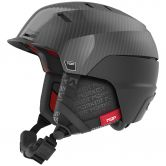 Marker - Phoenix Map Carbon Helmet black