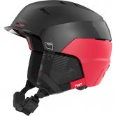 Marker - Phoenix Map Helmet black red