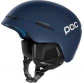 Poc Sports - Obex Spin Helmet lead blue