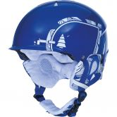 Picture - Hubber 3 Helm blue