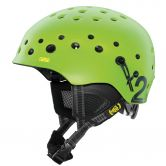 K2 - Route green