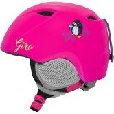Giro - Slingshot Kids matte bright pink pinguin
