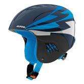Alpina - Carat Helm nitghtblue matt
