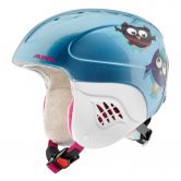 Alpina - Carat Helm happy owles
