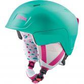 Uvex - Manic Pro Kids mint pink met mat