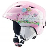 Uvex - Airwing 2 Helm Kinder fairy