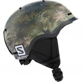 Salomon - Grom Kinder camo