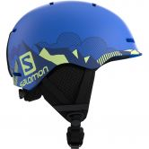 Salomon - Grom Kinder pop blue mat