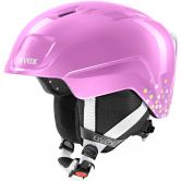 Uvex - heyya Helmet Kids pink confetti