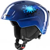 Uvex - heyya Helm Kinder midnight splash