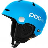 Poc Sports - Pocito Fornix Helm Kinder flourecent blue
