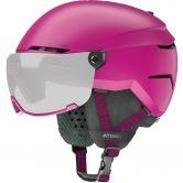 Atomic - Savor Visor JR Helmet Kids pink