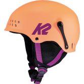 K2 - Entity Helmet Kids coral