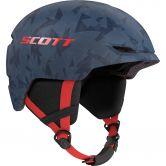 Scott - Keeper 2 Helmet Kids blue nights