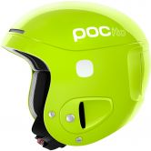 Poc Sports - POCito Skull Kinder fluorescent yellow green