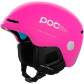 Poc Sports - POCito Obex SPIN Kids fluorescent pink